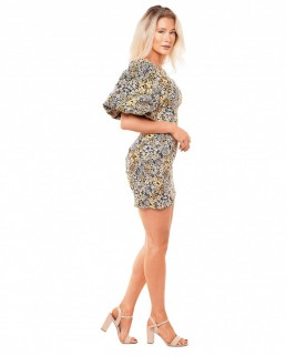 Atoir Cameo Bloom Dare To Love Dress