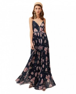 Keepsake The Label Midnight Nobody Jumpsuit