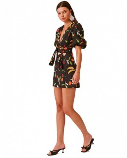 Finders Keepers Calypso S/S Mini Dress