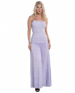 Atoir Violet Every Promise Dress