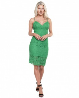 Bardot Sienna Lace Dress