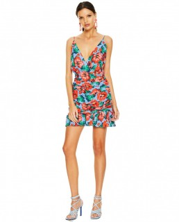 Talulah Luscious Mini Dress
