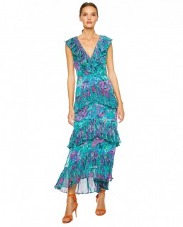 Talulah Never Too Much Midi Dress