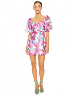 Talulah My Lover Mini Dress