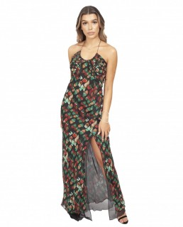Rat & Boa Beachside Heavenly Maxi Dress