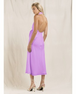 Misha Lavender Charmane Dress
