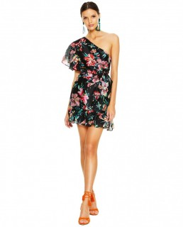 Talulah Cabana Nights Mini Dress