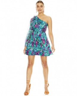 Talulah Barcelona Nights Mini Dress