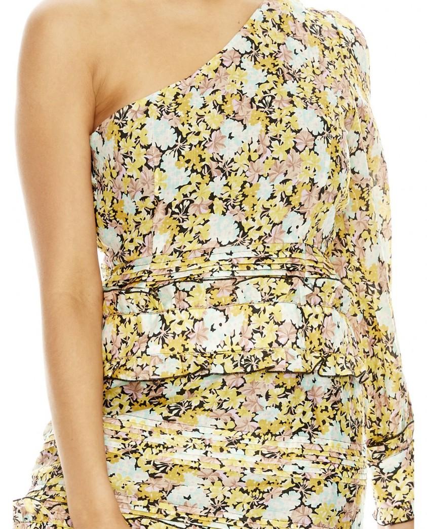 Talulah Sunny Days Mini Dress