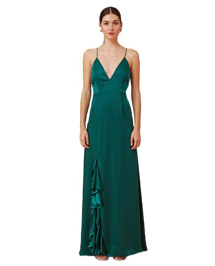 Keepsake The Label Jade Infinity Gown