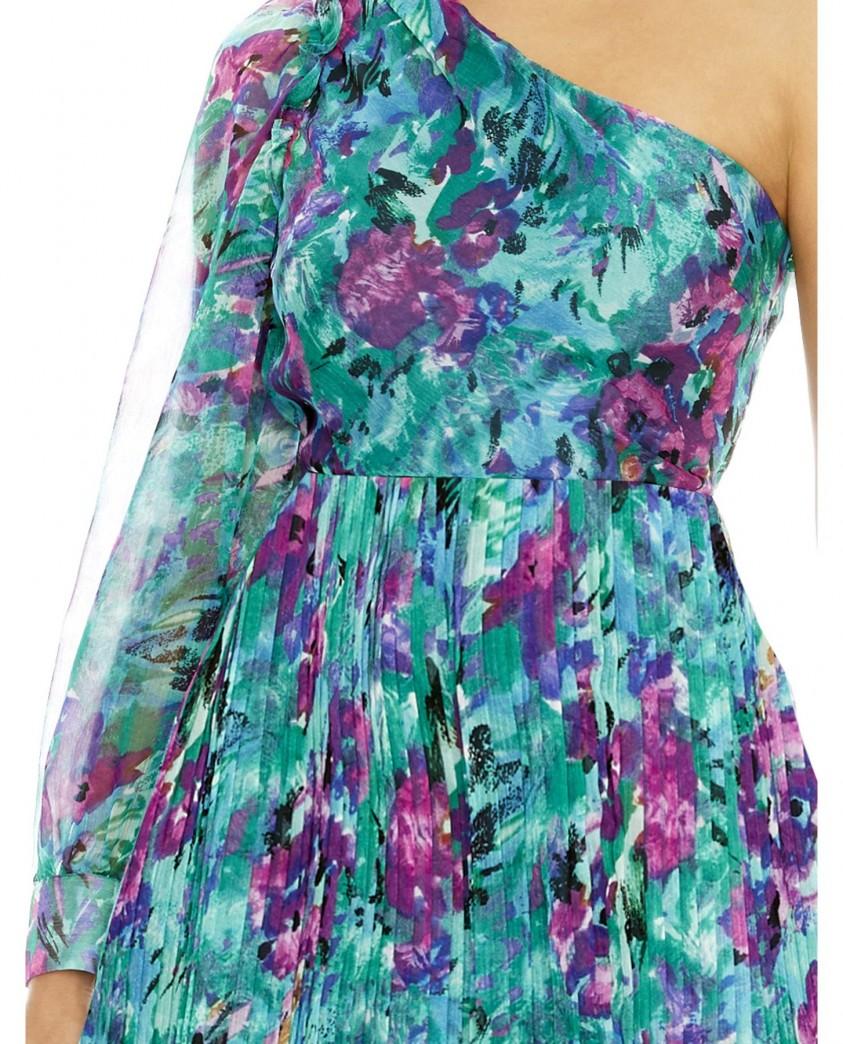 Talulah Barcelona Nights Mini Dress
