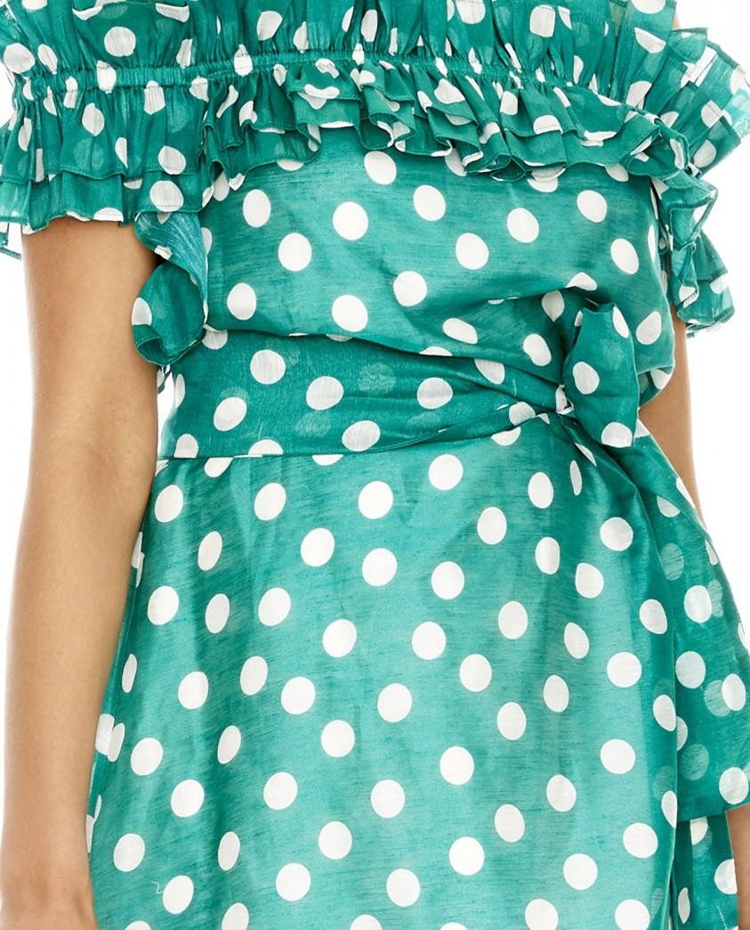Talulah All My Days Mini Dress