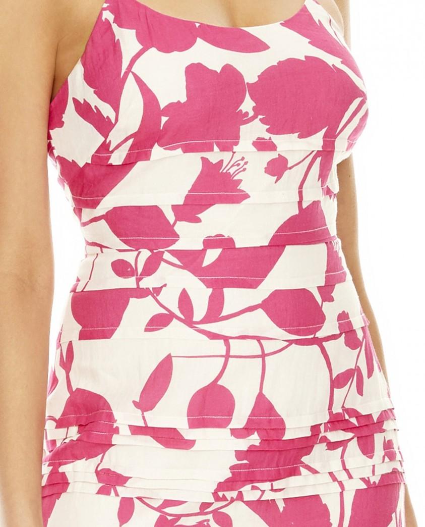 Talulah Little Things Midi Dress