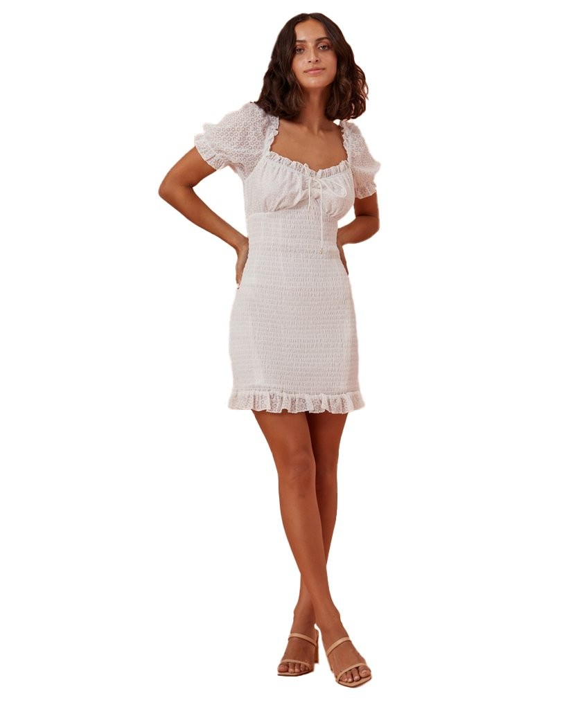 Finders Keepers Eva Dress