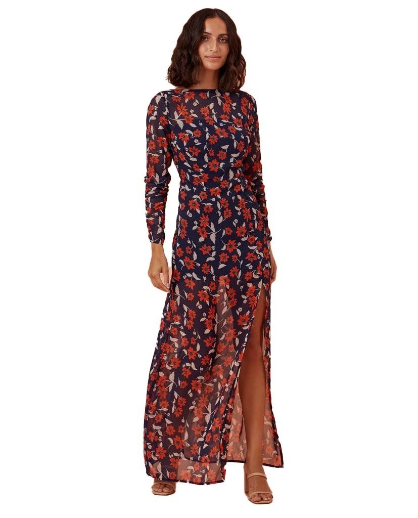 Finders Keepers Maya Maxi Dress