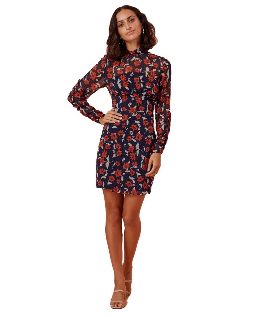 Finders Keepers Maya Mini Dress