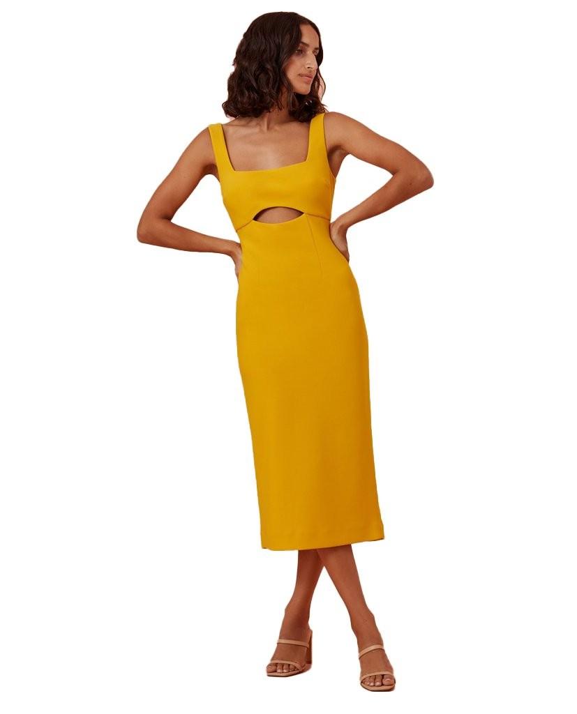 Finders Keepers Nadia Dress
