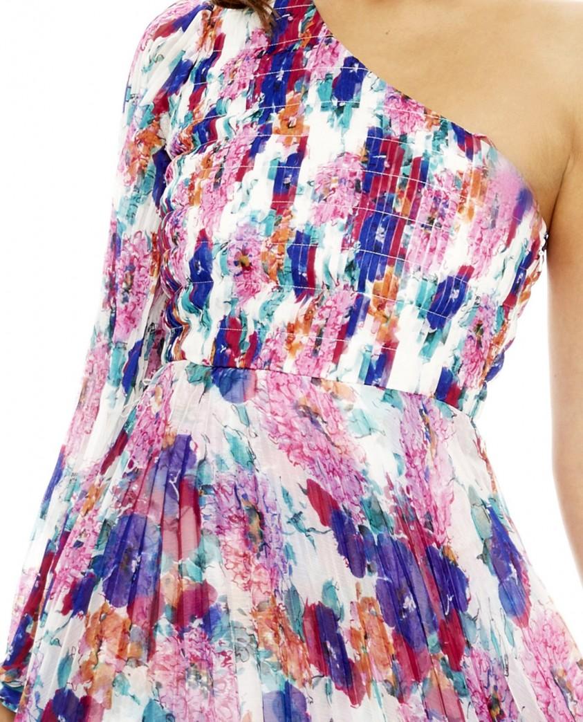 Talulah Always You Midi Dress