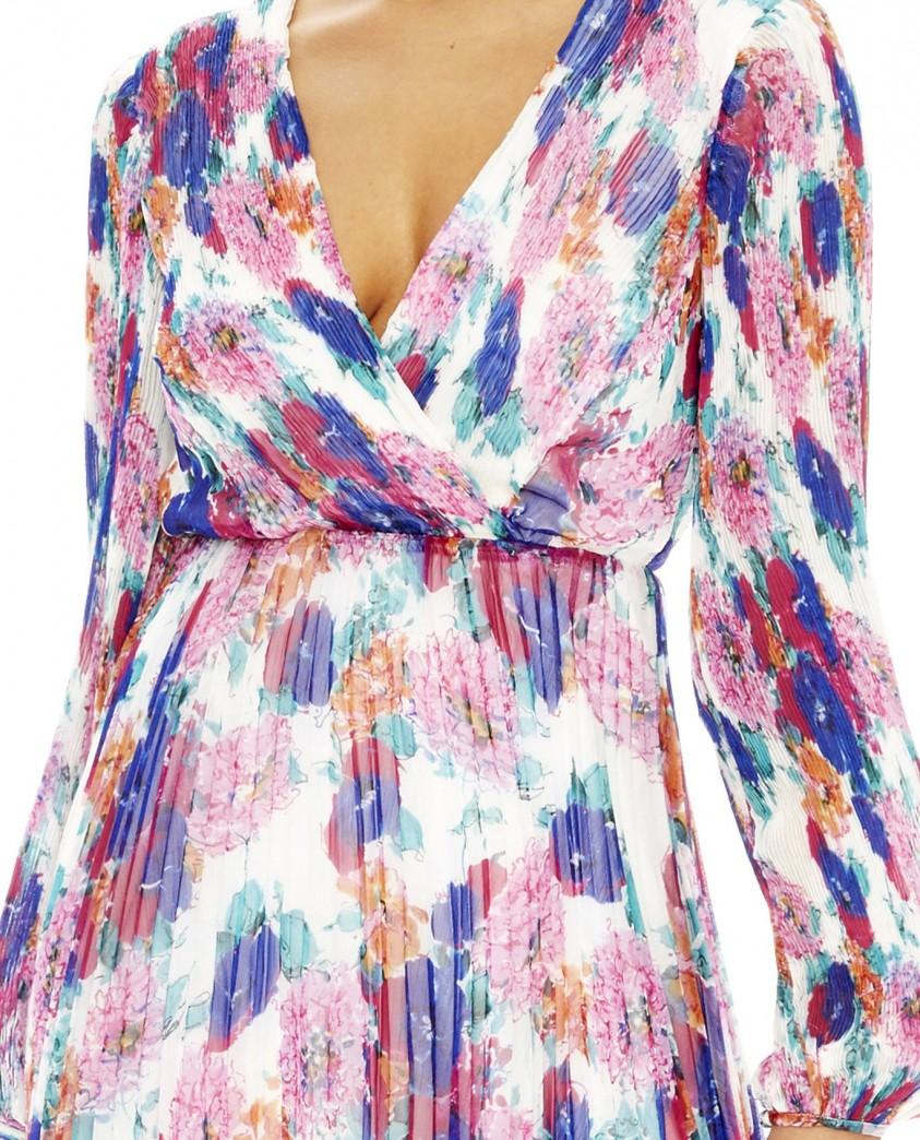 Talulah Always You Mini Dress