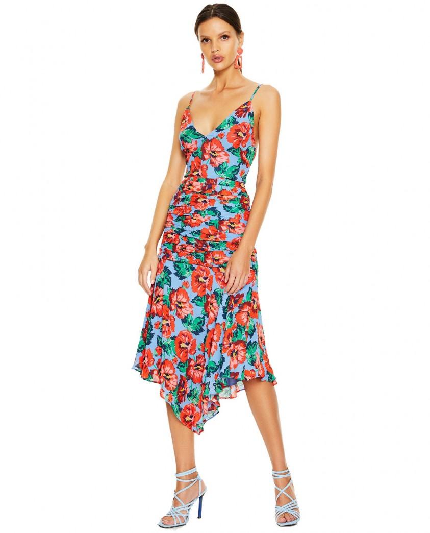 Talulah Luscious Midi Dress