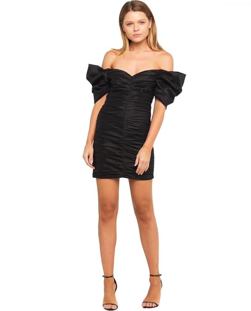 Bardot Issey Mini Dress