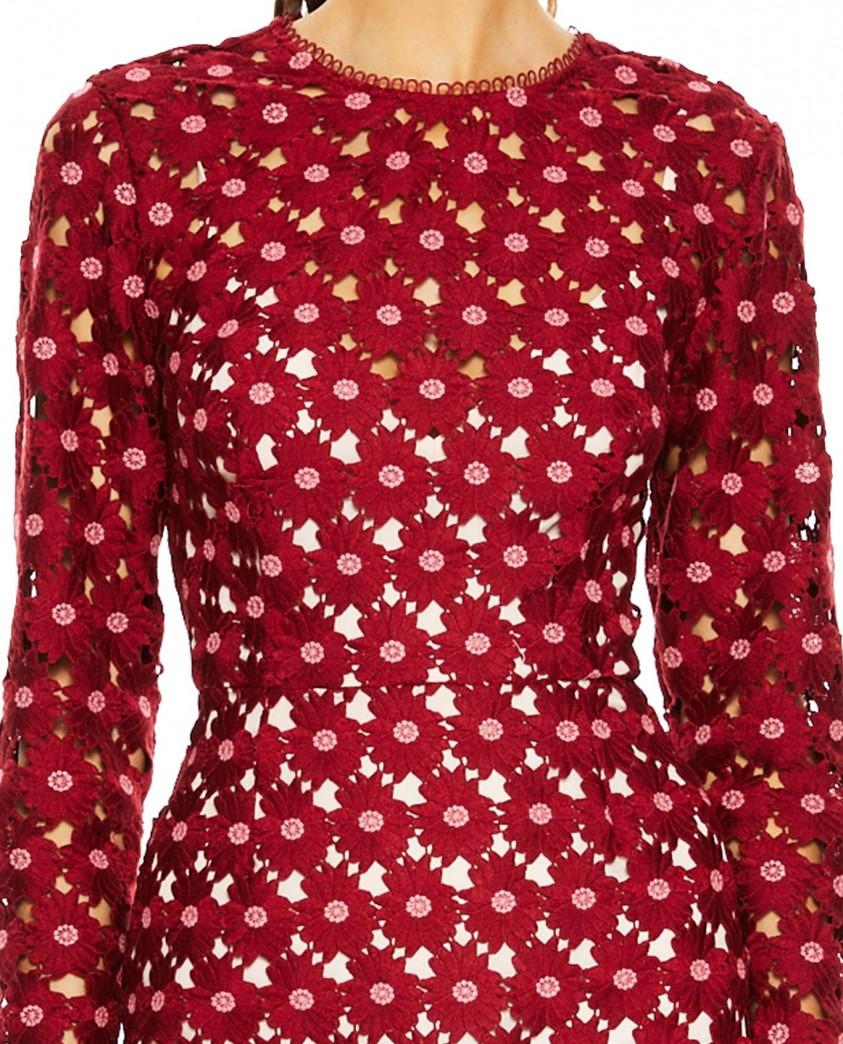 Talulah Lady of Luxury Mini Dress