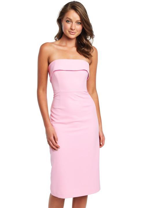 Bardot Georgia Dress