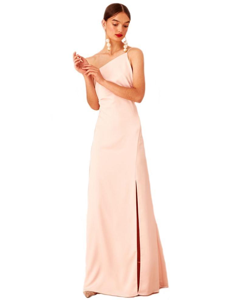 Keepsake The Label Mink Captivating Gown