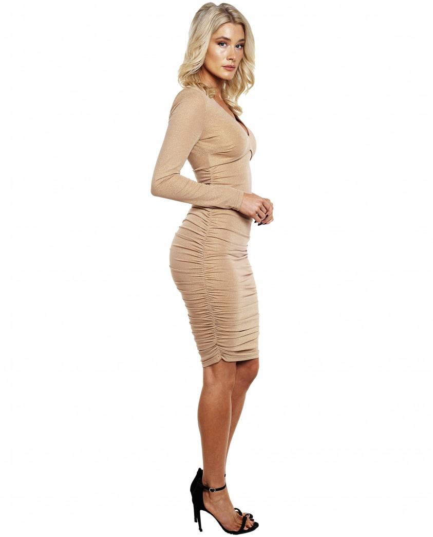 Bardot Lorena Stretch Dress