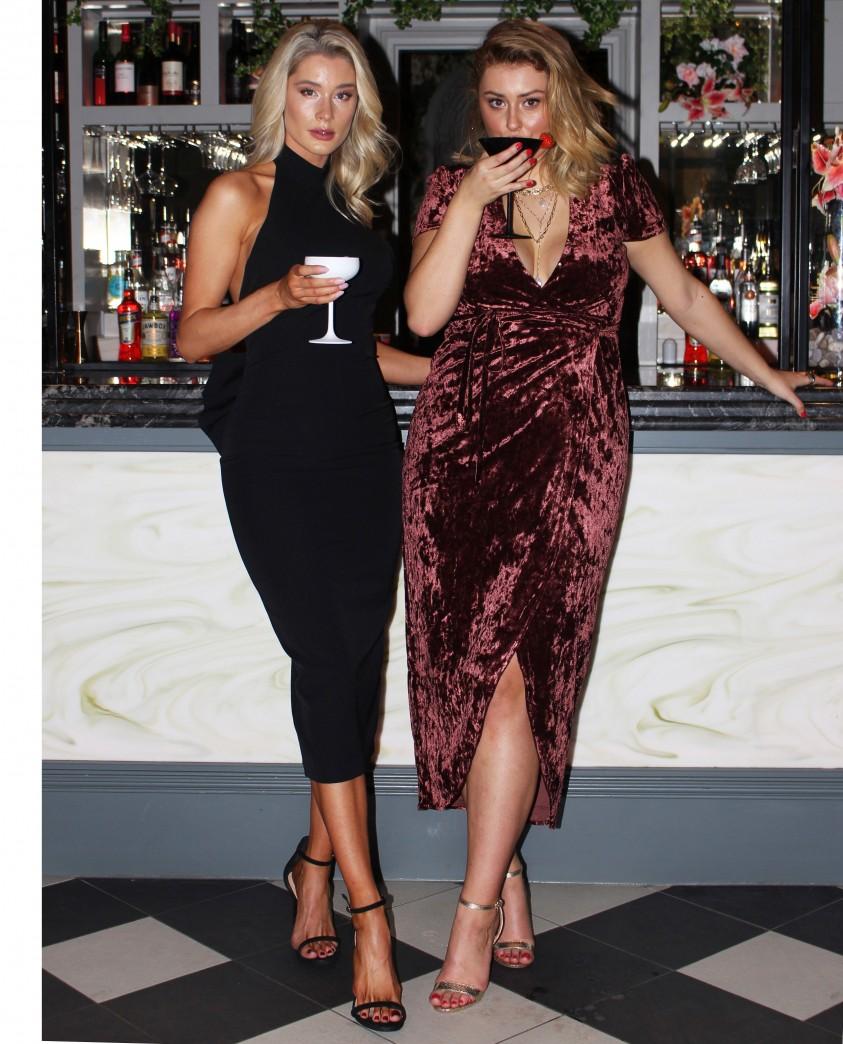 Bardot Jayden Bow Dress