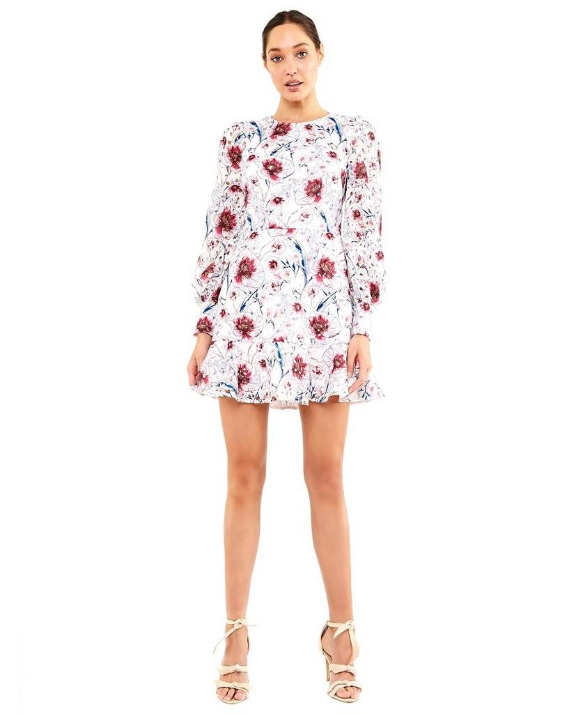 Talulah Bonita LS Mini Dress