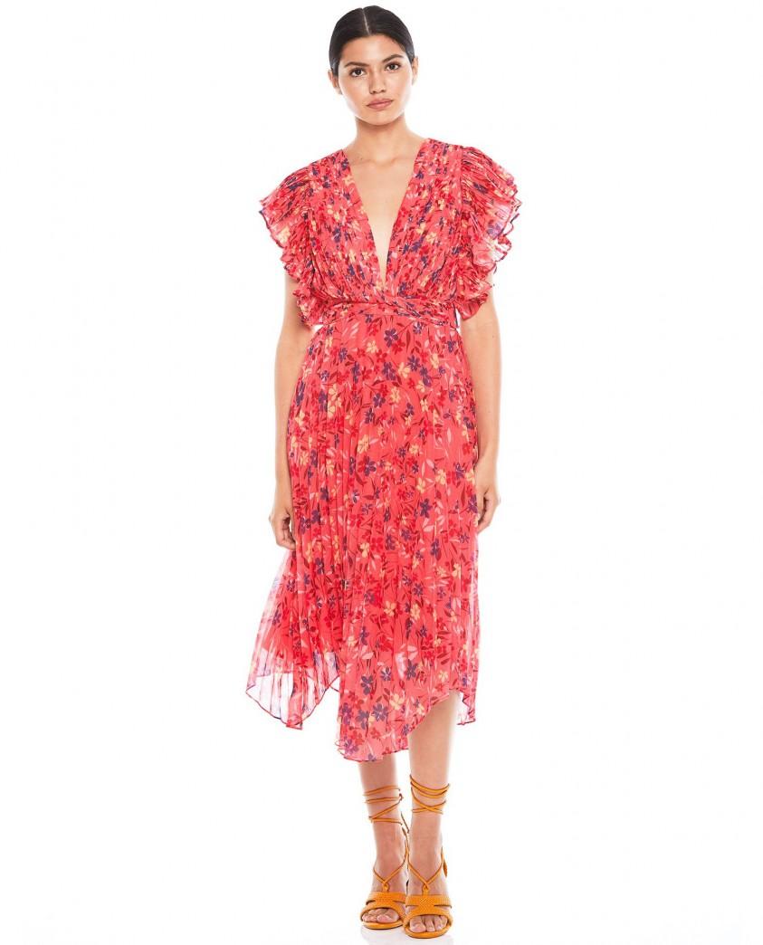 Talulah Daze Midi Dress