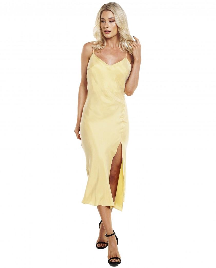 Winona Kamala Midi Dress