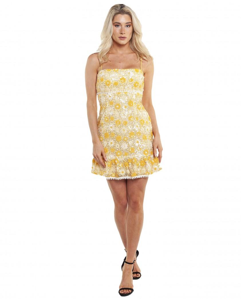 Saylor Josetter Dress