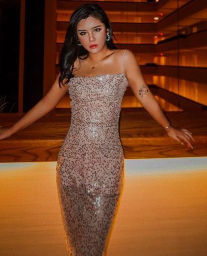 Finders Keepers Selena Dress