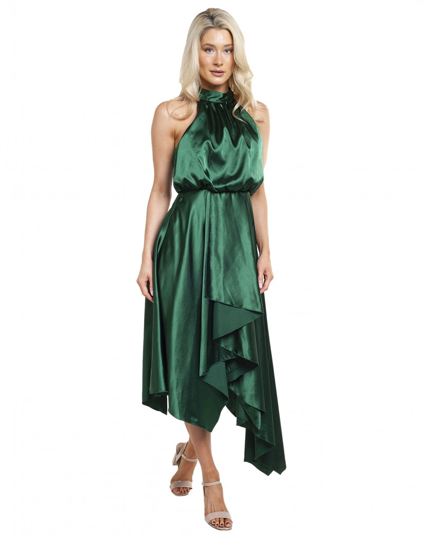 Hire TwoSisters The Label Victoria Green Dress
