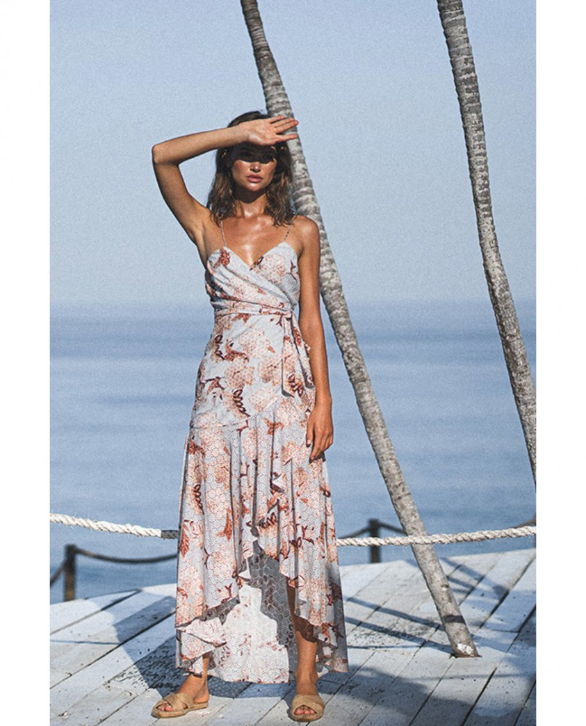 Winona Encore Maxi Dress